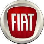 Fiat Batteries Logo