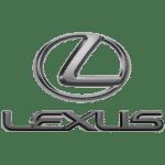 Lexus battery logo