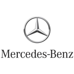 Mercedes battery logo