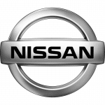 Nissan batteries logo