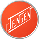 Jensen Battery Logo
