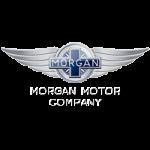 Morgan battery logo