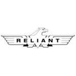 reliant car battery logo