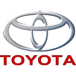 Toyota Car Batteries Logo