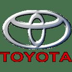 Toyota Car Batteries Logo