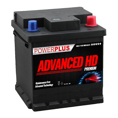002l car battery HD