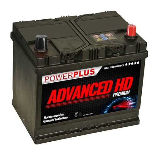 005l car battery HD
