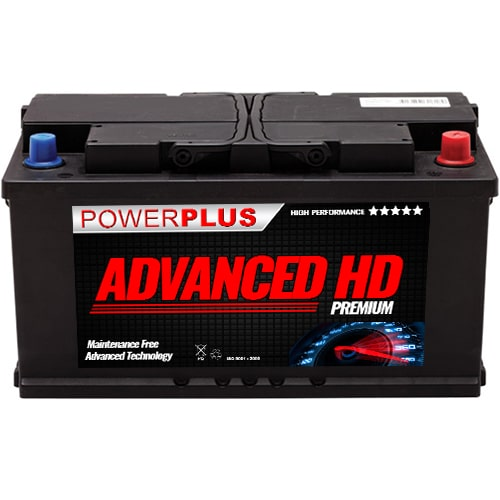 019 car battery HD
