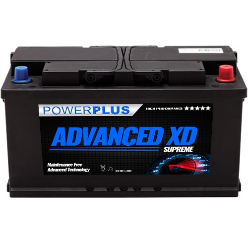 020 xd car battery