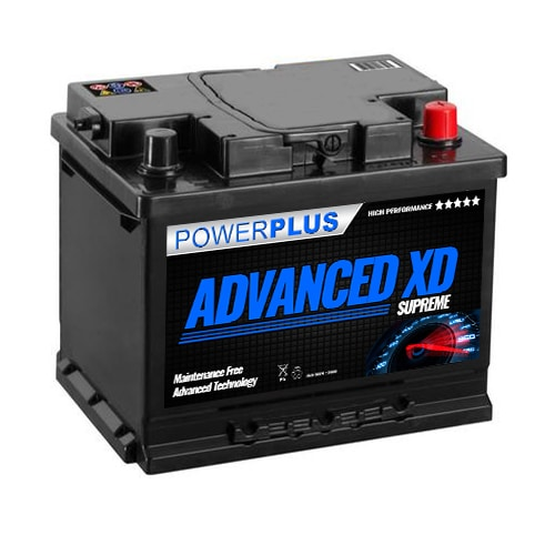 027 xd car battery