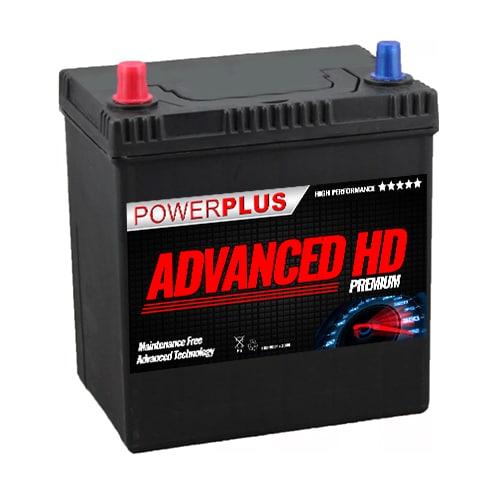 055 car battery HD