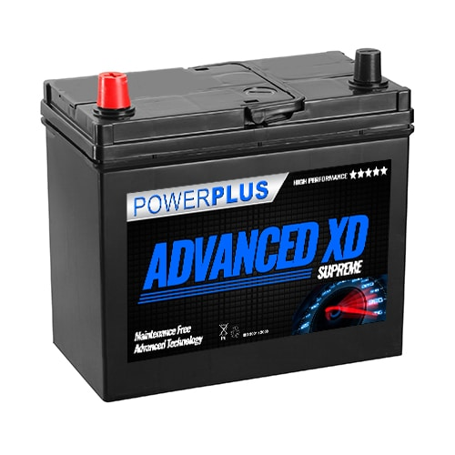 057 xd car battery