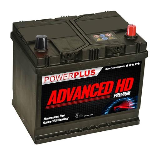 068 car battery HD