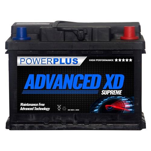 075 xd car battery