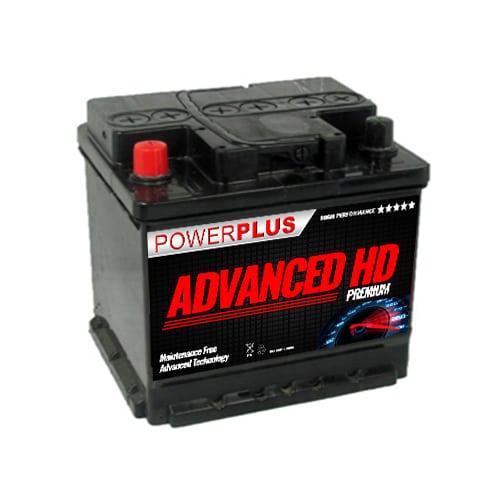 077 car battery