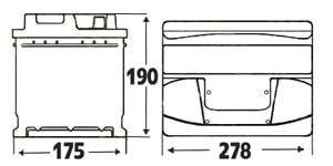096 size guide