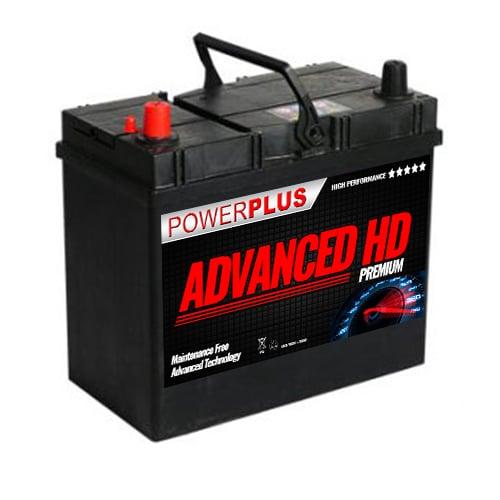 155 car battery
