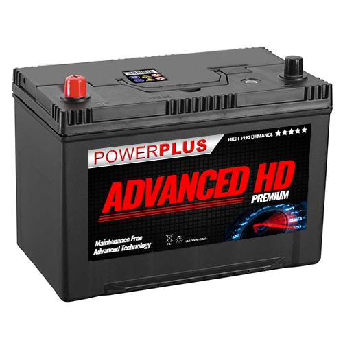 250 car battery HD