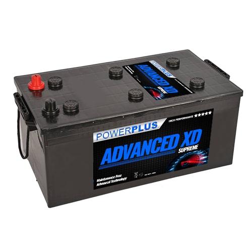 629xd battery