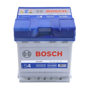 Bosch S4000 car battery