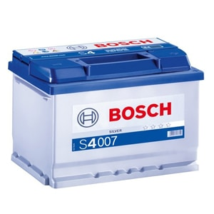 Bosch s4007 car battery