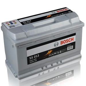 Bosch s5013 car battery