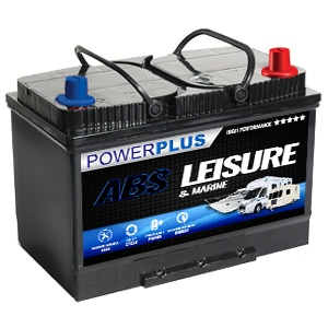 abs leisure battery L100