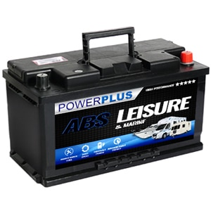 abs leisure battery LP110 110ah