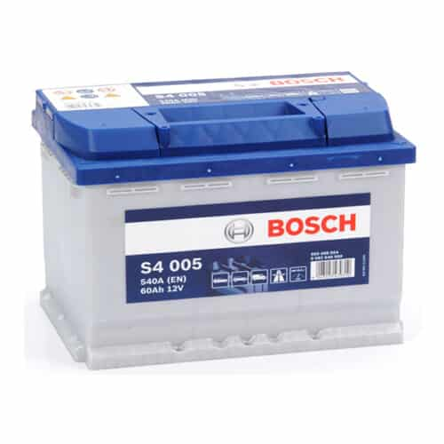 bosch s4005 car battery image
