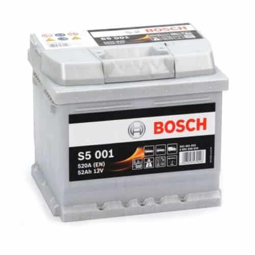 bosch s5001 car battery image
