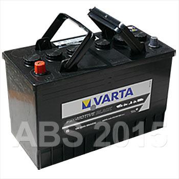 Varta G2, HGV, Commercial Battery