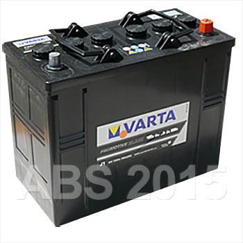 Varta J1, HGV, Commercial Battery
