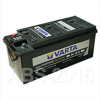 Varta J5, HGV, Commercial Battery