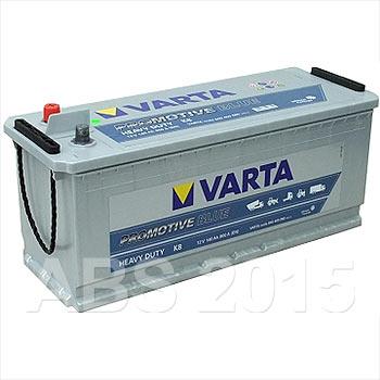 Varta K8, HGV, Commercial Battery
