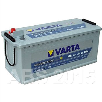 Varta M9, HGV, Commercial Battery
