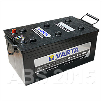 Varta N2, HGV, Commercial Battery