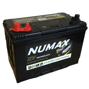 Cxv27 numax leisure battery