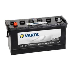 H4 Varta Battery