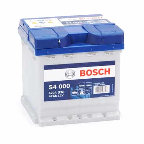 s4000 bosch car battery image