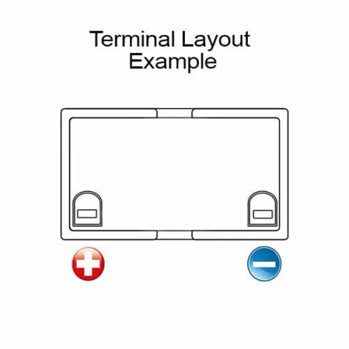 34ah terminal layout image