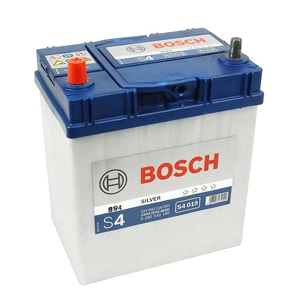 Bosch s4019 car battery