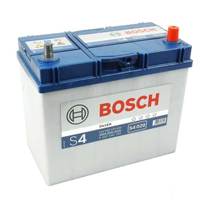 Bosch S4020 car battery