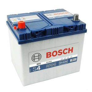 Bosch s4025 car battery