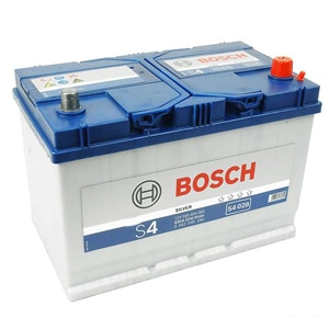 Bosch s4028 car battery