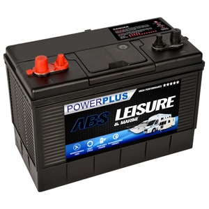 abs leisure battery XD31