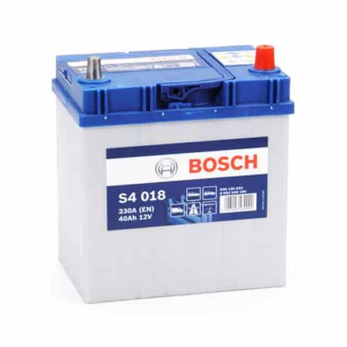 s4018 bosch car battery image