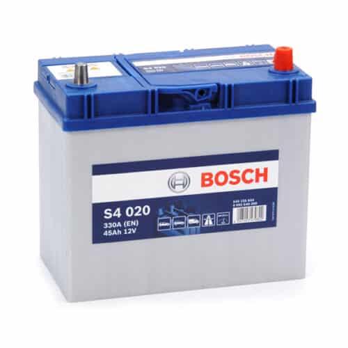 s4020 bosch car battery