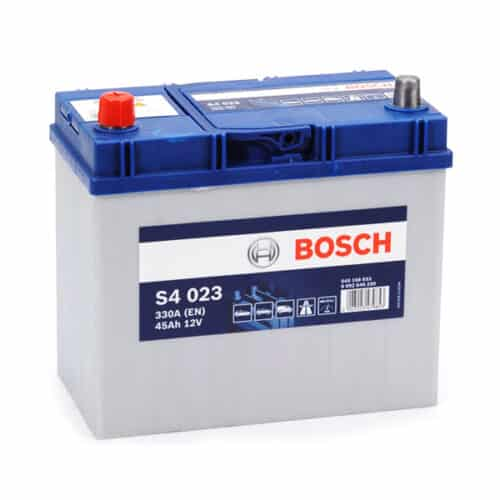s4023 bosch car battery