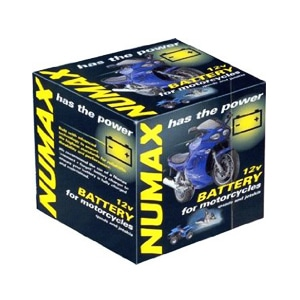 YTX9-BS BATTERY NUMAX