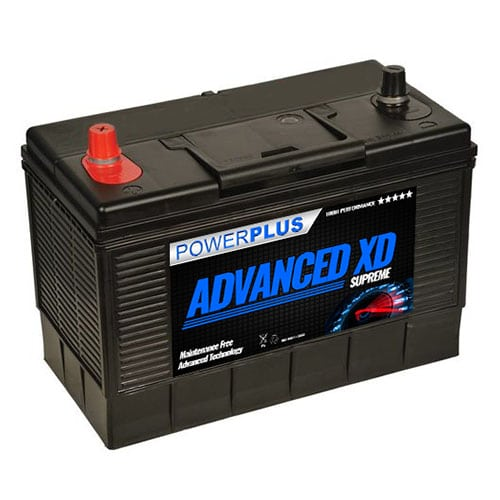 c31 900 car battery